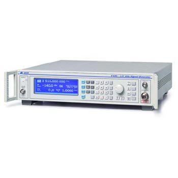 2026A/B 10 kHz to 2.05/2.51 GHz MultiSource Generator