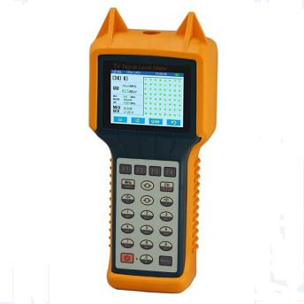 ST-1181F Signal Level Meter