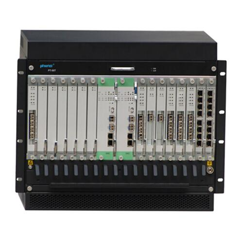 PT-60 SDH MSTP Integrated Transmission Equipment